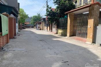 Bán lô đất siêu rẻ mặt trục đường chính thôn Vàng - Cổ Bi, 102m2, ngõ ô tô tránh, chỉ 34 triệu/m2