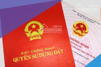 Bán đất Ninh Khánh, Quang Châu, giá chỉ từ 8XX. Sổ đỏ trao tay ngay