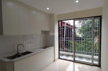Chính chủ đầu tư bán chung  cư mini Thụy Khuê -Trích Sài  gần Hồ Tây 32 -50m2 , Vào ở ngay