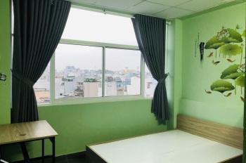Cho thuê phòng trọ quận Bình Thạnh ( Đối diện học viện Cán bộ)