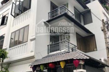 Bán nhà hẻm 6m Lê Văn Sỹ, Tân Bình. DT: 8m x 20m (CN 141m2), biệt thự 2 lầu mới, giá bán 17.5 tỷ TL