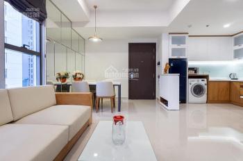 Cho thuê chung cư 3PN, B1 Trường Sa, giáp Q1 105m2, 3 phòng ngủ giá: 20 triệu/th, LH 0976073066