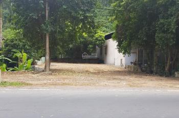 Cần bán 10m mặt đường bám QL6 cạnh sân golf Phượng Hoàng Lâm sơn, Lương Sơn, HB