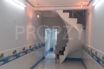 Cho thuê nhà H3m Trần Phú 3.2x12m 1 trệt 2 lầu gần ngay mặt tiền 12tr