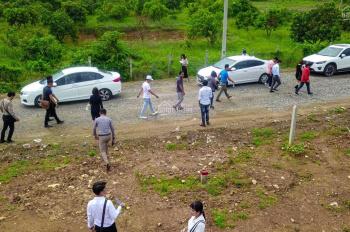 Chính chủ bán đất xã Diên Khánh, lô góc 125m2 đường 10m giá 575 triệu - LH: 0989926560
