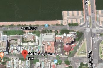 Bán nhà 2,5 tầng mặt tiền đường Trần Phú gần Hoàng Văn Thụ vị trí kinh doanh. LH: 0906.5252.99