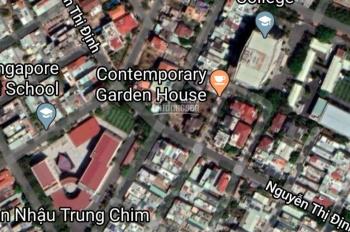Bán đất Đại An, Vũng Tàu, giá tốt ngay trường Singapore