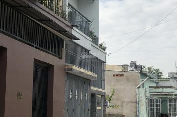 Bán nhà kiên cố phong cách hiện đại 1 Trệt 1 lầu. HXH, đường 9 , P Linh Tây,Q Thủ Đức. DT 100m2.