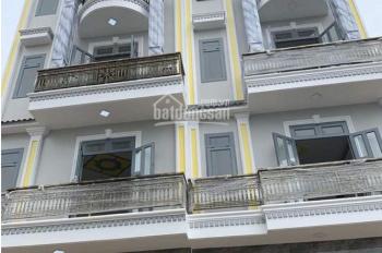 Nhà đẹp nhất! Giá tốt nhất!Nhà 3 tầng DTSD 144m2 giá 2,3 tỷ