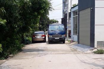 Bán nhà HXH 8m đường Lạc Long Quân Phường 5 Quận 11 (DT: 4x16m) giá 6.9 tỷ LH 0934377353
