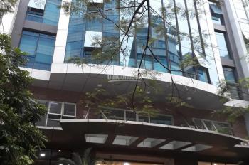 Bán tòa căn hộ apartment 12 tầng mặt tiền 12,3m phố Hòa Mã