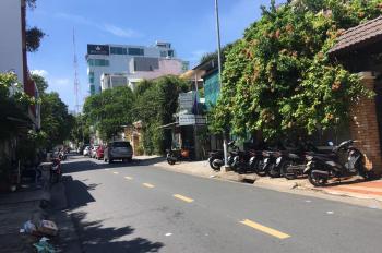 Cho thuê nhà mặt tiền Mai Thị Lựu, P. Đakao, Quận 1 - DT 18m x 25m 1 trệt 1 lầu giá 120 triệu/tl