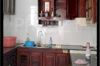 Cho thuê nhà 4PN-2WC đường Trần Hưng Đạo ,Q5-12tr