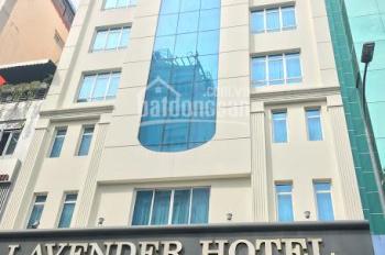 Cho thuê tòa nhà  4 lầu  Mặt tiền Lê Hồng Phong Quận 10, DT: 9x23m, Gía cho thuê: 150tr/tháng