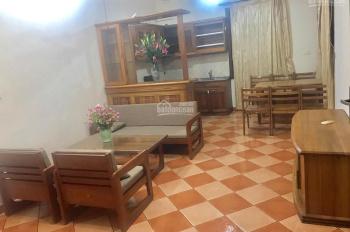 Cho thuê nhà riêng đường Huỳnh Thúc Kháng 40m2x4 tầng full nội thất phù hợp ở gia đình, VP