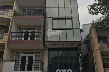 Chính chủ bán gấp nhà đường An Dương Vương - Trần Bình Trọng Q5, diện tích: 10x20m, giá 80 tỷ