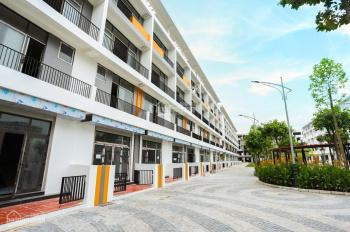 Tặng gói nội thất 800tr cho khách mua nhà phố Bình Minh Garden 93 Đức Giang, HTLS 0%