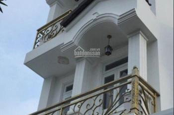 Tôi bán gấp nhà đường Trần Huy Liệu, phường 8,Phú Nhuận, 1 trệt 2 lầu,44m2, giá 2,2 tỷ,hẻm 4,5m,SHR