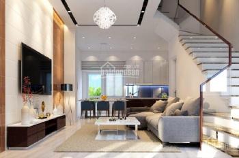 Bán nhà MT Hồ Biểu Chánh, phường 11, quận Phú Nhuận, giá bán 57 tỷ, diện tích 204 m2, KC: 1T 1L