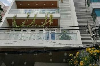Bán nhà HXH 6m Lê Văn Sỹ, P14, Quận 3. DT 4.7x20m, 5 tầng, giá 20.5 tỷ, TL