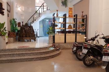 Một căn duy nhất MT An Dương Vương - Trần Bình Trọng, Quận 5 DT 5x20m, hầm 6 tầng, giá 40 tỷ (TL)
