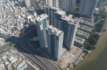 Bán gấp căn hộ WH1701 2PN Sunwah Pearl Nguyễn Hữu Cảnh, nội thất hoàn thiện. Giá chỉ 6,8 tỷ