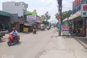 Cho thuê nhà mặt tiền chợ đường Trần Văn Mười Hóc Môn, DT 5 x 40m cách chợ chữ S chỉ 50m