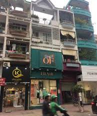 Cần bán gấp nhà mặt tiền Nguyễn Tri Phương, Vĩnh Viễn, P5, Q10, (4.5x18m) giá 19.3 tỷ