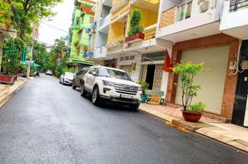 Bán nhà rẻ nhất khu Bàu Cát, nhà đẹp 3 lầu diện tích 60m2 giá chỉ 9,5 tỷ