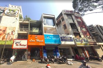 Cho thuê Nhà phố Mặt tiền Đinh Tiên Hoàng Q1, 105 m2 (5m x 21m), 2 tầng, Giá 50 Triệu