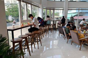 Mặt bằng đắc địa cách Phố Đi Bộ 200m DT 8x18m phù hợp các chuỗi thương hiệu, showroom, bar, cafe