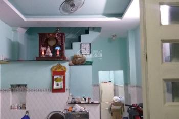 Nhà 1/  hẻm xe hơi, Đường số 10, phường Hiệp Bình Chánh, quận Thủ Đức. Ngay Coopmark Bình Triệu