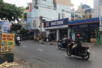 Nhà mặt tiền cho thuê 7x20m, Nguyễn Đình Chiểu, Quận 3 chỉ 50tr/th 085.85.11.385