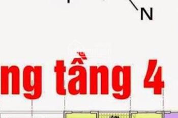 Bán chung cư căn góc - 3 PN 2 VS - Được trả chậm hàng hiếm tại KĐT Đặng Xá, Gia Lâm, Hà Nội