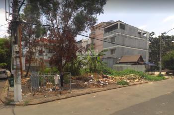 Cần bán lô đất thổ cư 136m2 2MT khu dân cư Bình Lợi, Bình Thạnh đường 12m, LH Trâm Anh 0937016453