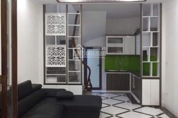 Bán nhà mới koong ngõ Hòa Bình-Minh Khai.32m2, 5T, MT 4m, giá 3.2 tỷ (có thương lượng)0829568998