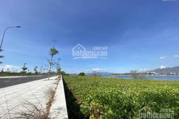 Cần bán lỗ lô mặt đầm Cam Ranh City Gate, 200m2, giá: 17tr/m2. LH: 0933.414.161