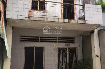 Vỡ nợ bán nhà nát Bùi Văn Ba Q7 83m2, TT 960tr gần KCX Tân Thuận tiện ở, cho thuê LH My 0783302959
