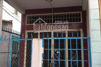 Ly dị chồng bán gấp nhà nát Bùi Văn Ba-Q.7, 73m2 TT 860tr mặt tiền lớn tiện ở. LH A Nhân 0901314397