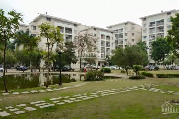 Cho thuê căn hộ Happy House 3PN, 102m2, full nội thất