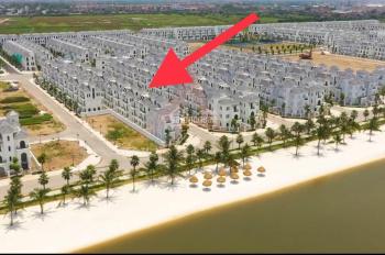 Chính chủ cần bán gấp biệt thự Sao Biển đông nam gần sát hồ 24.5ha - Vinhomes Ocean Park