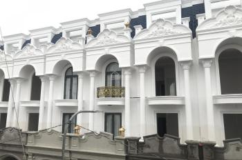 Nhà phố Rolanno Star - bán nhà cao cấp quận Bình Tân, đặt lịch xem nhà ngay