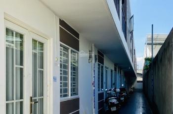 Cho thuê phòng trọ cao cấp 2 phòng ngủ, có nội thất, Phú Hòa, giá chỉ 3,5tr, 0966588123