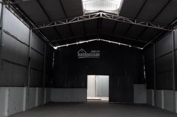 Xưởng 600m Mặt tiền đường lớn kinh doanh ViSip 1 Thuận An Bonhf Dương 30tr/ tháng.