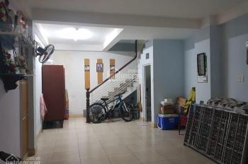 Nhà hẻm xe hơi đường Khuông Việt, Tân Phú, 68m2, 6 lầu, 8 phòng ngủ