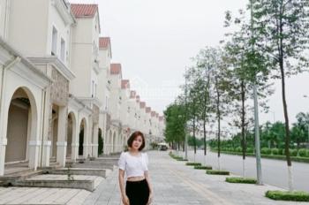 BÁn shophouse TT150 mặt đường đôi 42m Sudico Khu đô thị NAm An Khánh - HOÀI ĐỨC . LH : 0936004499