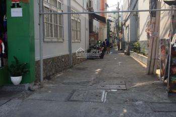 Bán nhà góc 3 mặt tiền hẻm 147, CMT8, An Hòa, Ninh Kiều