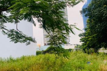 Thanh lí lô đất đường D9 KDC Việt Sing, cách chợ Việt Sing 50m. DT5x22=110m2/1tỷ450 triệu sổ sẵn