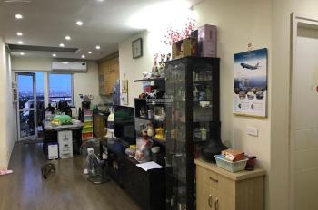Bán chung cư LOTUS LAKE VIEW , toà HH2B, đơn nguyên A,562 Nguyễn Văn cừ, Long Biên, Hà Nội