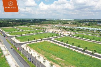 CĐT mở bán đất nền sổ đỏ Việt Úc Bến Lức, liền kề KĐT Waterpoint, giá từ 14.2tr/m2 LH: 0938514470